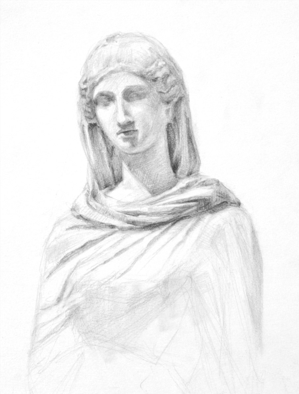 Trentham Lady